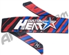 HK Army Headband - Houston Heat Signature Series Tracer