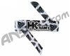 HK Army Headband - HK Diamond White/Black