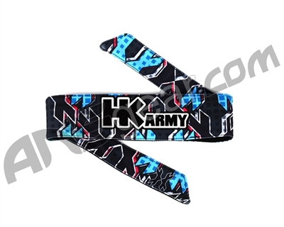 HK Army Headband - HK Matrix Arctic