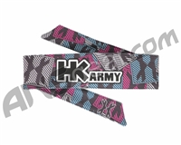 HK Army Headband - HK X Ray Arctic