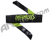 HK Army Headband - Infamous Signature Series Stacked