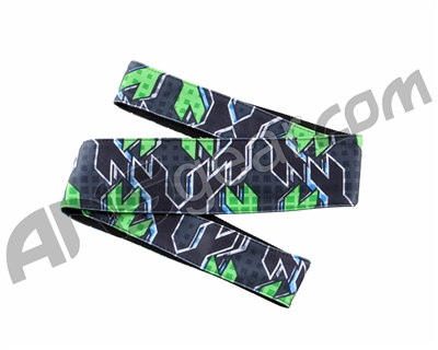 HK Army Headband - Matrix Mint