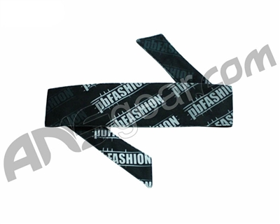 HK Army Headband - PB Fashion Black