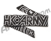 HK Army Headband - Pulse Black