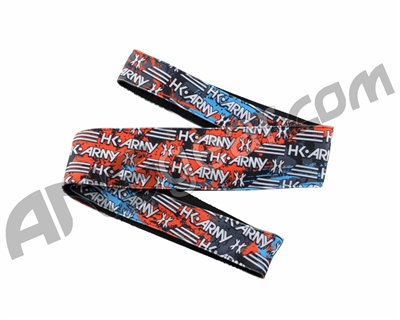 HK Army Headband - Splatter Patriot