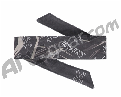 HK Army Headband - Thrasher Charcoal