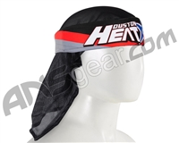 HK Army Headwrap - Houston Heat Angles