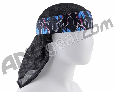 HK Army Headwrap - Matrix Arctic
