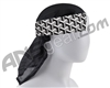 HK Army Headwrap - Mr. H Stahk Charcoal
