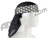 HK Army Headwrap - Mr. H Stahk Navy