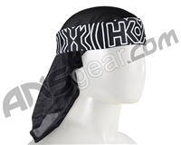 HK Army Headwrap - Pulse Black