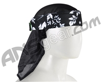 HK Army Headwrap - Reign Green