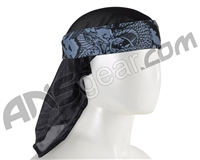 HK Army Headwrap - Ryu Grey