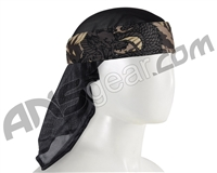 HK Army Headwrap - Ryu Tan