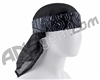 HK Army Headwrap - Static Charcoal