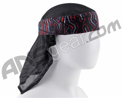 HK Army Headwrap - Static Lava