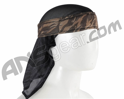 HK Army Headwrap - Tiger Brown