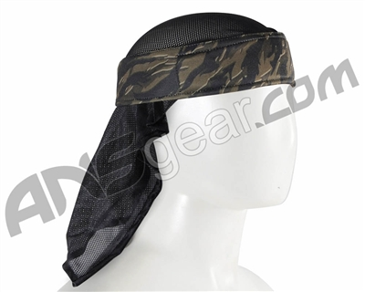 HK Army Headwrap - Tiger Woodland