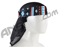 HK Army Headwrap - Tribe Blue