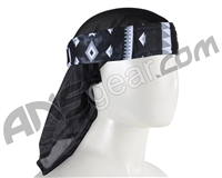 HK Army Headwrap - Tribe Grey