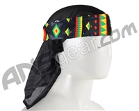 HK Army Headwrap - Tribe Rasta