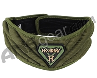 HK Army HSTL Paintball Neck Protector - Olive