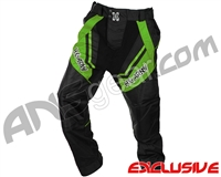 HK Army HSTL Paintball Pants - Green