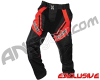 HK Army HSTL Paintball Pants - Red