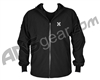 HK Army Hostile Stealth Jacket w/ Patches - Black