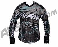 HK Army Hardline Paintball Jersey - Atomic