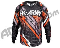 HK Army Hardline Paintball Jersey - Fire