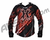 HK Army Hardline Paintball Jersey - Fury