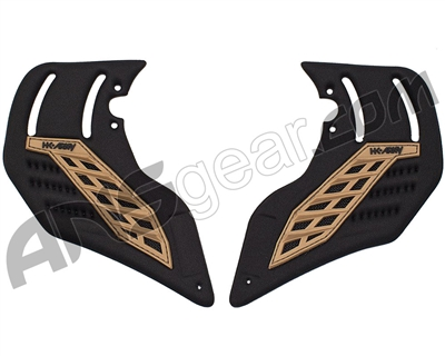 HK Army KLR Foam Soft Ears - Tan