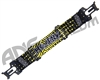 HK Army KLR Goggle Straps - Angle Yellow