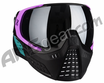HK Army KLR Paintball Mask - Purple Fusion