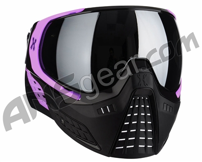 HK Army KLR Paintball Mask - Velvet