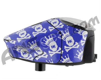 HK Army Prophecy Z2 Loader Wrap - King Blue