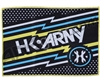 HK Army Microfiber Goggle Cloth - Pulse