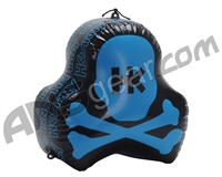 HK Army Skull Bunker - Blue/Black