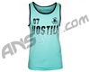 HK Army Top Speed Paintball Tank Top - Celadon