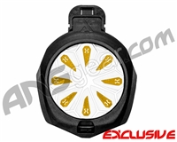 HK Army TFX Epic Speed Feed - White/Gold