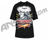 HK Army Atomic Paintball T-Shirt - Black