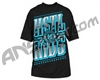 HK Army Authentic Paintball T-Shirt - Black