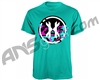 HK Army Blot Paintball T-Shirt - Green