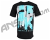 HK Army Cruise Paintball T-Shirt - Black