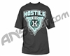 HK Army Delta Paintball T-Shirt - Black