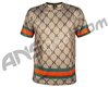 HK Army Dri Fit T-Shirt - HH Tan