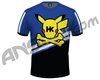HK Army Poke Dri Fit T-Shirt - Blue