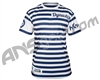 HK Army Dri Fit T-Shirt - Ryan Greenspan Nautical White/Blue
