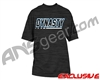 HK Army Dynasty Race Paintball T-Shirt - Charcoal